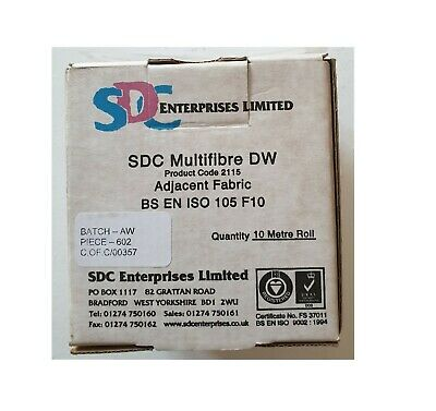 SDC Multifibre DW 10m Roll product code 2115