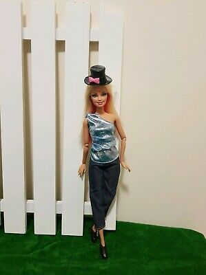 New fashion top and pants daily outfit clothes for your Barbie Au seller