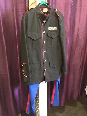 US Marine Uniform - L 44""