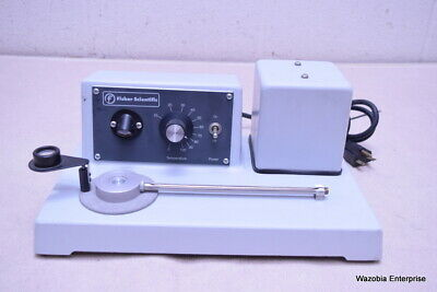 Fisher Scientific Melting Point Apparatus