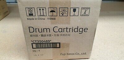 Genuine Xerox CT350489 Drum for DocuCentre-II C3000 Brand New Please See Photos
