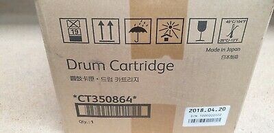Genuine Xerox CT350864 Drum for Color 800 800i 1000 1000i Press New See Photos