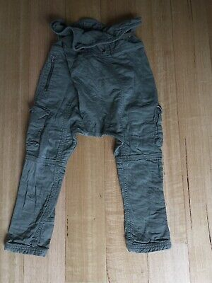 Fred Bare Boys drop crotch pants size 6