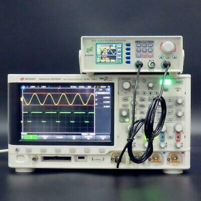 DDS Function Signal Generator Counter Signal Source Pulse Frequency Generator