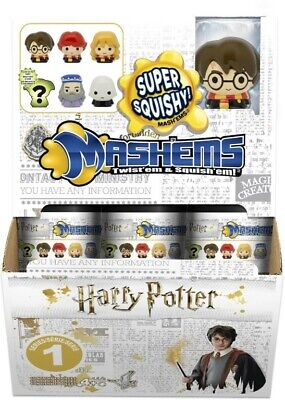 NEW Mashems Harry Potter from Mr Toys