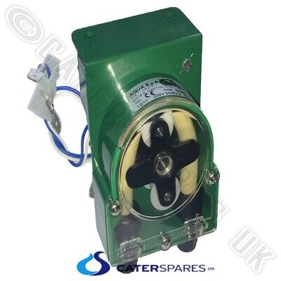 G290 Germac 3 Lh Fixed Peristaltic Detergent Dosing Pump For Dish-Washer Doser