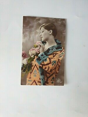 Donnina  Pin-Up  Leo Paris Vg 1928