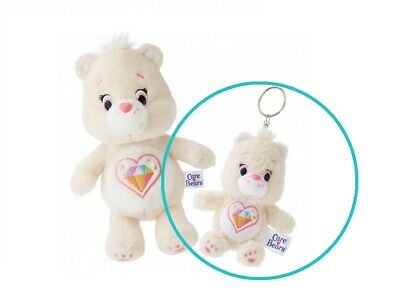 NEW care bears !! Sparkle Heart Bear : was born on August 8, 2019 in Tokyo. F/S