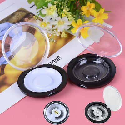Empty Storage Case Box Container Holder Compartment For False Eyelash Care~GN