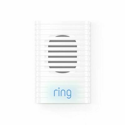 Ring Chime, A Wi-Fi-Enabled Speaker for Your Ring Video Doorbell