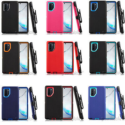FOR SAMSUNG GALAXY Note 4 Case Cover Clip Fit Otterbox