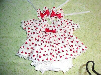 My Child  New Doll clothes Hand Made
