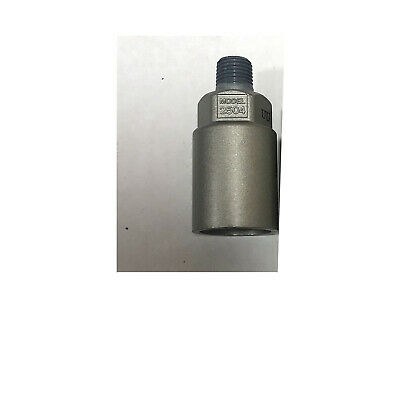 H● SMC 2504-002 Silencer Metal Case Type New 1PC