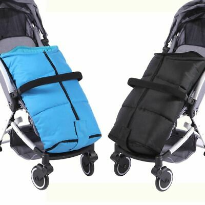 Windproof High Perspective Cover Sleeping Bag Baby Stroller Accessory Socks Type