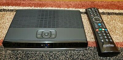 Bt Youview + Humax Box Dtr T2100 500Gb Hd Freeview Twin Tuner Recorder Reciever