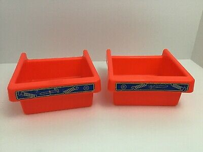 Wondrous Vintage Little Tikes Workbench Bins Toolbench Replacement Ocoug Best Dining Table And Chair Ideas Images Ocougorg