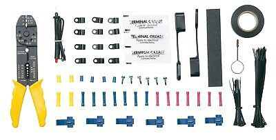 Hopkins Towing Solution 51020 Trailer Wiring Installation Kit