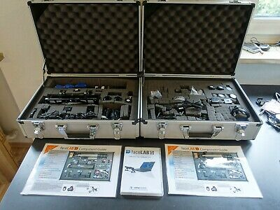 High End Seeing Machines faceLAB 5 prof. Eye + Lips Tracking System wie Tobii