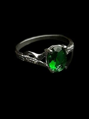 13:1 Wealth Super Hybrid Ring Cloned From Real Fortunes & Riches, Size 7 Ring Ii
