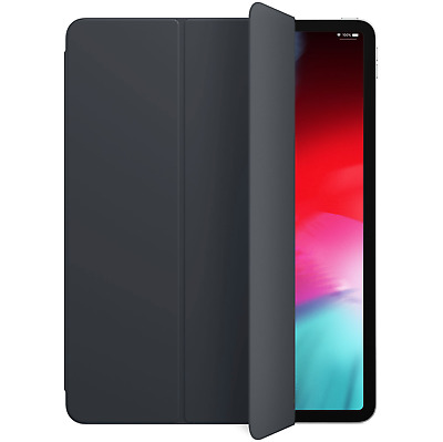 Apple MRXD2ZM/A Smart Folio Case for 12.9 inch iPad Pro - Charcoal Gray