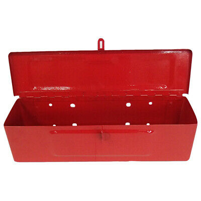 1662749M91 New Tool Box Made to fit All Massey Ferguson MF Tractor Models