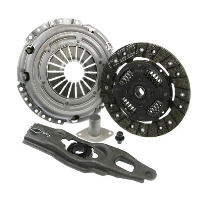 Sachs 3 Piece Clutch Kit Inc Bearing - Smart Fortwo 2004-On & Forfour 2004-2006