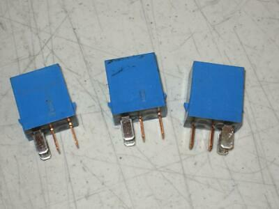 05 06 07 08 09 Subaru Legacy Outback 3 Blue Multi Purpose Relays Power OEM