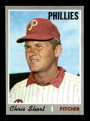 1970 Topps 266-546 VG-EX Pick From List All PICTURED