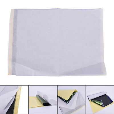 25 Sheets Tattoo Carbon Stencil Transfer Carbon Paper Tattoo supply In~GN
