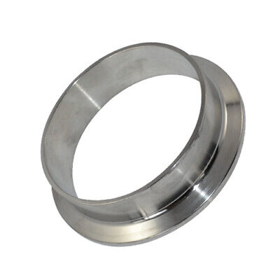 """OD 63MM 2.5"""" Sanitary Weld on Ferrule Tri Clamp Fitting SS316 Stainless Steel"""
