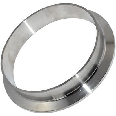 "OD 102MM 4"" Sanitary Weld on Ferrule Tri Clamp Fitting SS316 Stainless Steel"