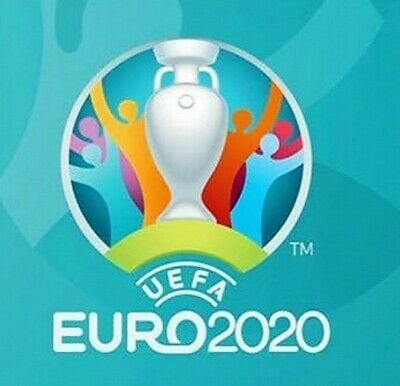X2 couple of tickets *Cat2*--UEFA EURO 2020-FINAL (Sun. 12/07/20)