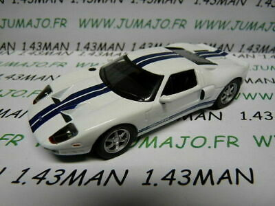 DC10N VOITURE 1/43 IXO déagostini russe dream cars : FORD GT40