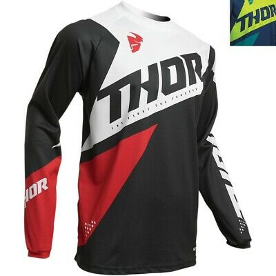 Thor 2020 Adult Sector Blade MX Motocross Jersey
