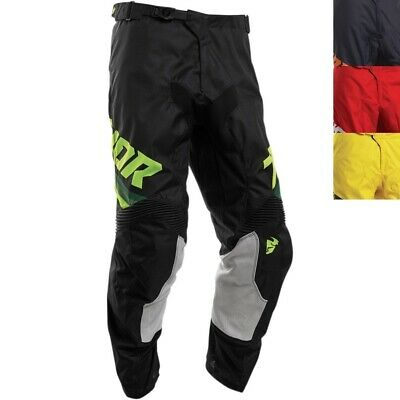Thor 2020 Pule Pinner MX Motocross Pants