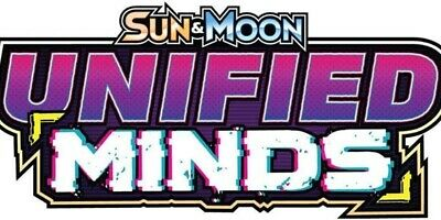 Ptcgo Pokemon Card Serial Code Unified Minds Sm11 Sun Moon 100 Pack 1000 Sheets