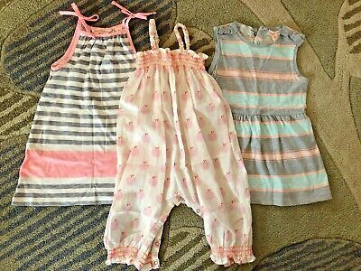 Country Road Summer Bundle Size 0 (6-12mths)