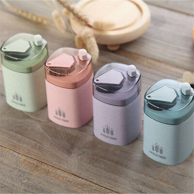 New Automatic Toothpick Holder Container Home Decor Toothpick Dispenser Box~GN