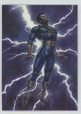 1994 SkyBox Master Series DC #41 Black Adam Non-Sports Card 8iv