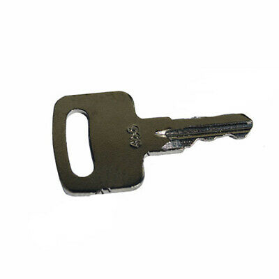 Genie Scissor Lift Key Fits GS-1530 GS1530 GS-1930 GS1930