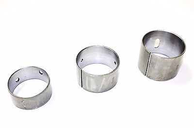 Set Of 3 Camshaft Bearings For The Mgb & Mgb Gt 1962-1980