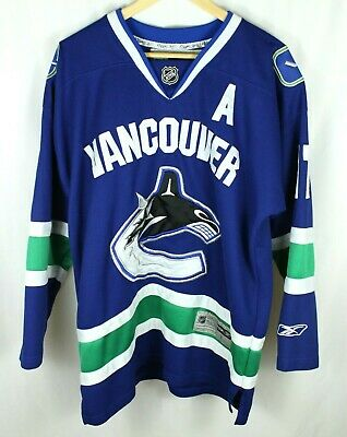 reputable site d0199 27250 VANCOUVER CANUCKS RYAN Kesler jersey with 2011 Stanley Cup ...