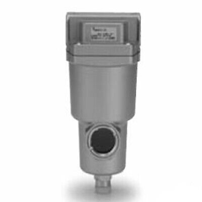 H● SMC AFF2C-F02  Main Line Filter Solid/Oil Separation New 1PC