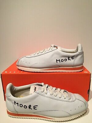 new styles 54a7d 7cc47 NIKE CLASSIC CORTEZ Kenny Moore Track Spike Off White Sail Size 9 943088 100