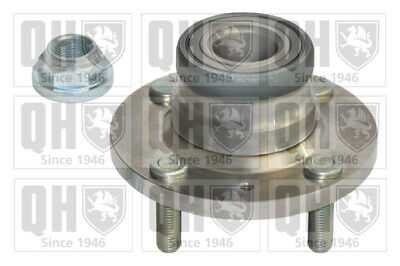 Wheel Bearing Kit fits PROTON WIRA 1.8 Rear 96 to 00 4G93(DOHC) QH Quality New