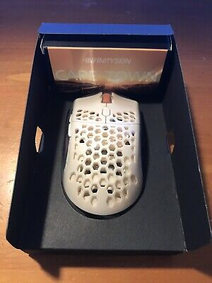 Finalmouse Ultralight 2 Cape Town Foamposite Gaming Mouse Ninja Tfue Bugha