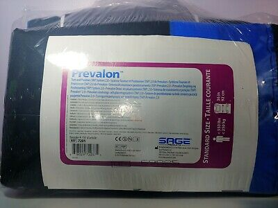 Sage 7206 Prevalon Turn &Position Tap System 2.0 Case Of 3 Brand New In The Box