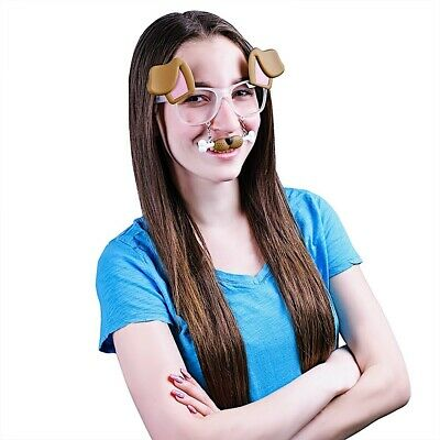 Sun Staches Costume Sunglasses Incredibles Edna Mode Glasses Party Favors Uv400 Party Favors