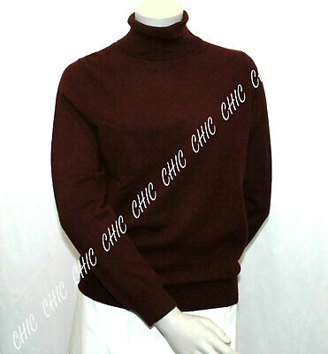 Marks & Spencer Ladies Collection Luxury Pure Cashmere Cowl Neck Jumper Sweater