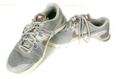 NIKE WMNS METCON 4 LM UK SIZE 7.5 *AH8804-002*